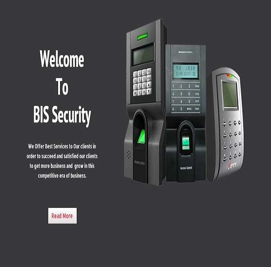 Bis Security Solutions