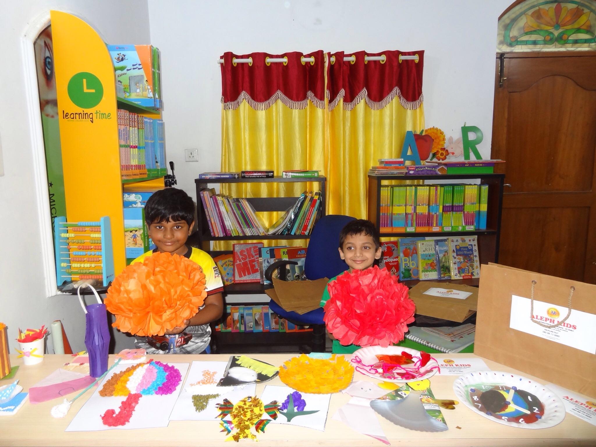 Aleph Kids Pre School