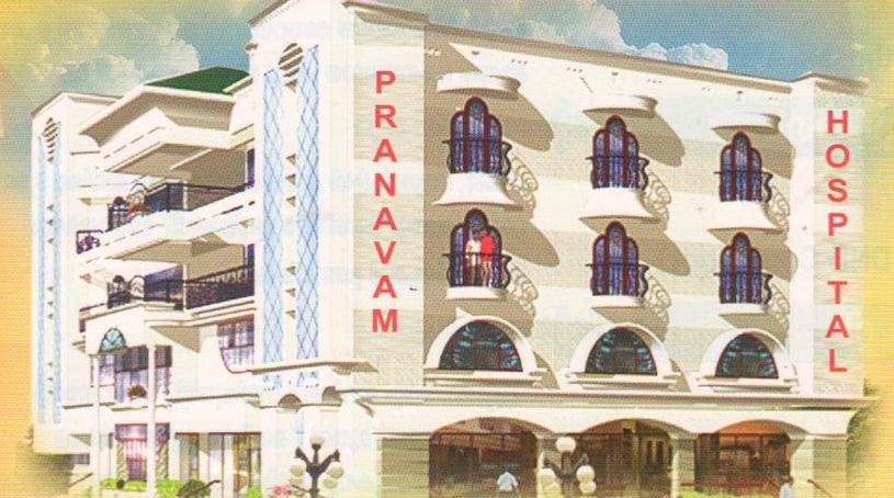 Pranavam Hospital