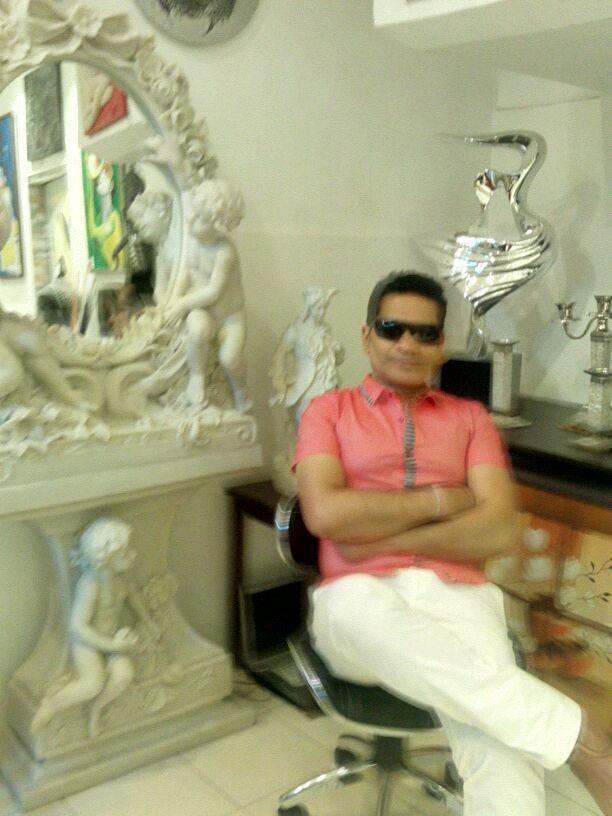 After Inteiors Art Studio