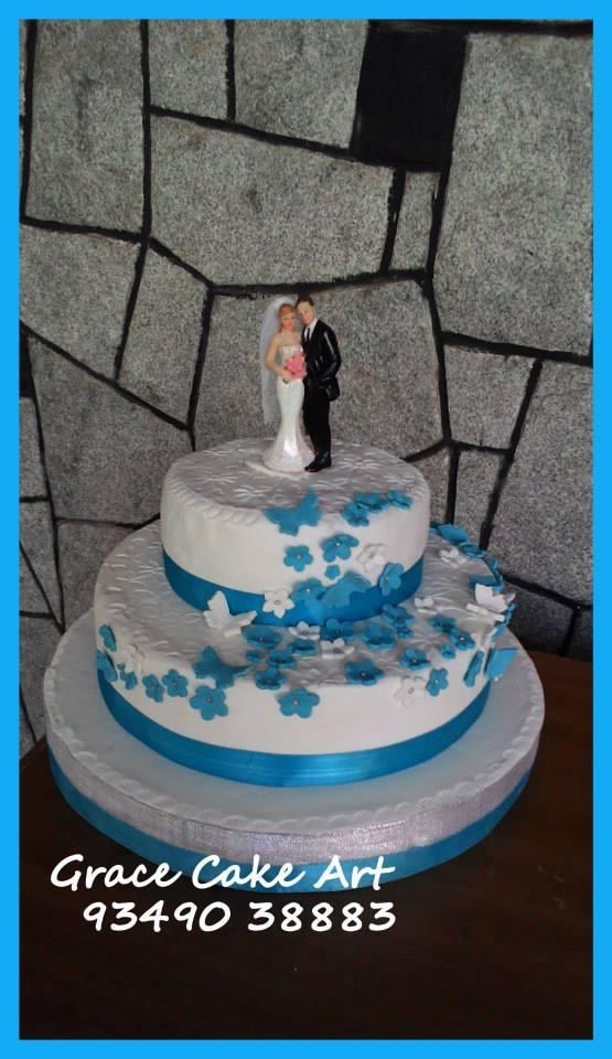 Grace Cake Art