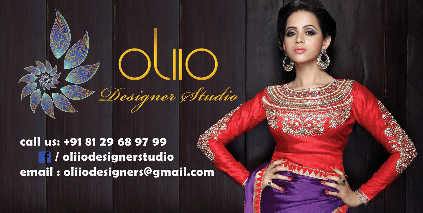 Oliio Designer Studio