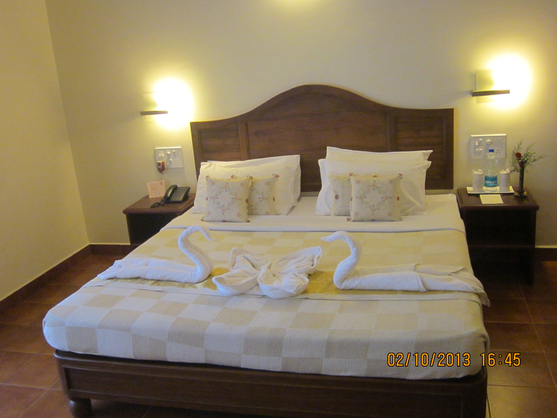 Hotel Fort Manor