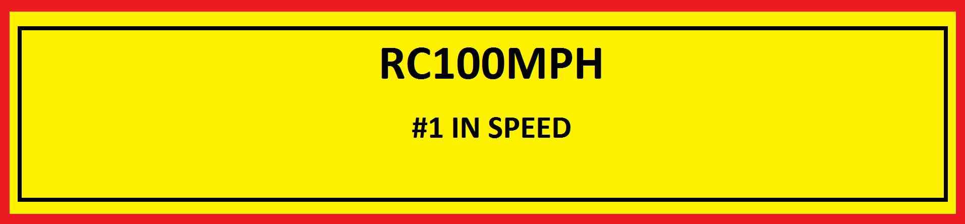 WJ Nitro RC SHOP is now RC 100 MPH