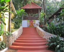 Ananda Resorts