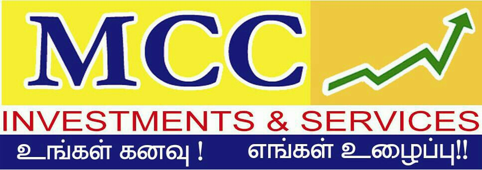 MCC INVESTORS SERVICES PVT LTD