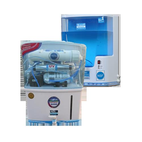 Aqua Safe Technologies