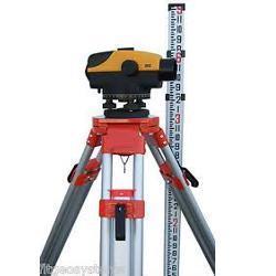 Land Survey Instruments & Accessories