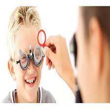 Baroda Children Eye Care & Squint Clinic