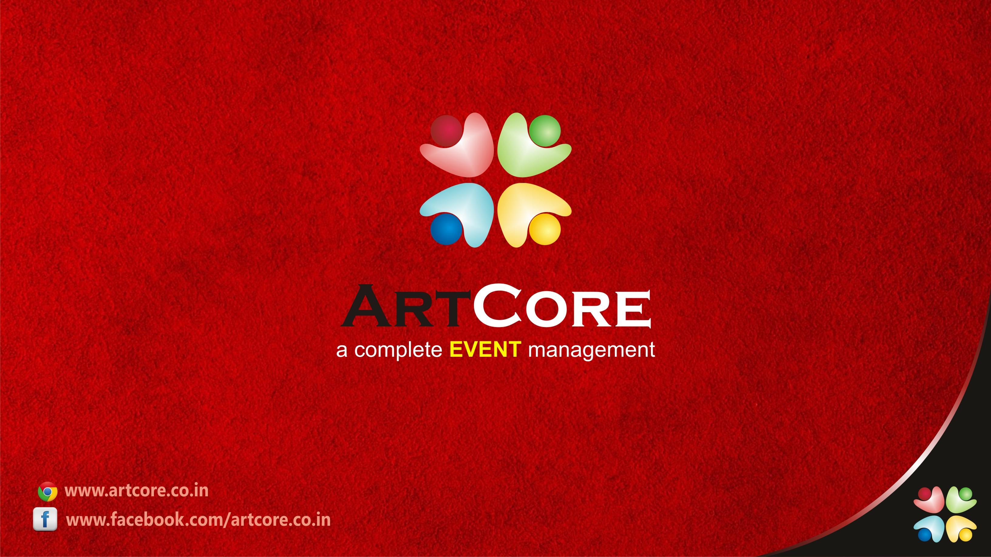 Artcore Entertainment