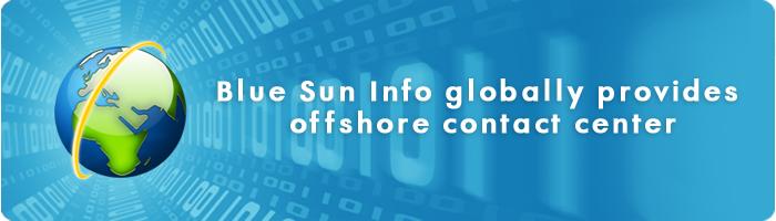 Blue Sun Info
