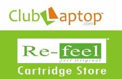 Club Laptop
