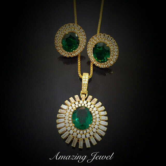 Amazing Jewels