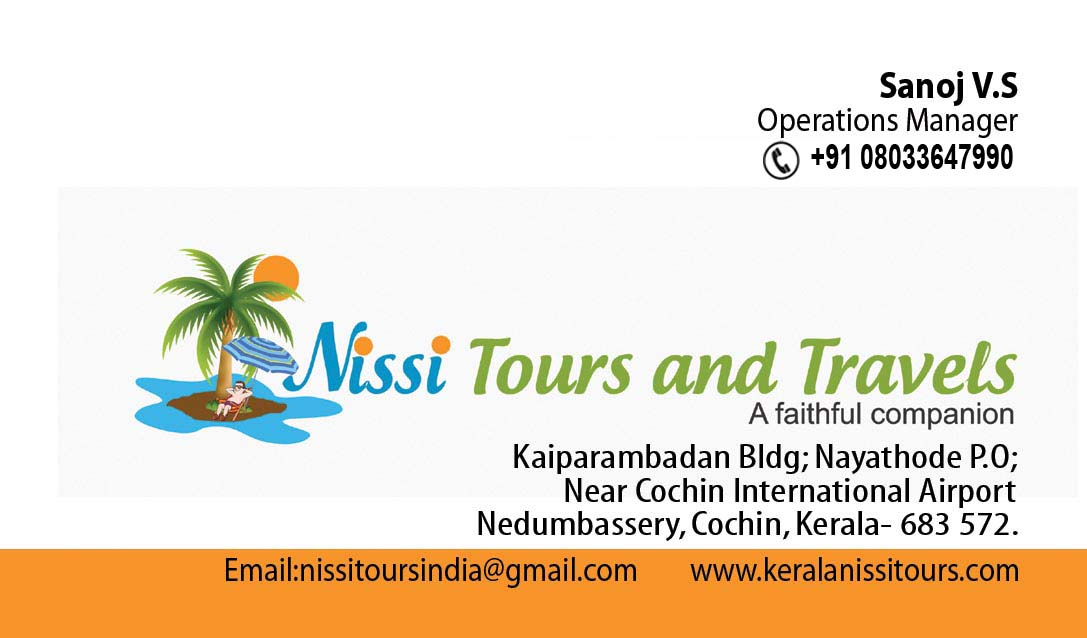 Nissi Tours and Travels