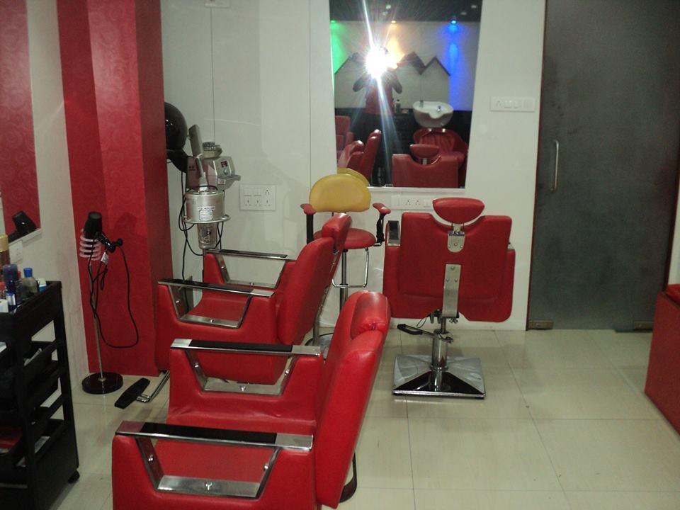 DazzleU Family Salon & Spa