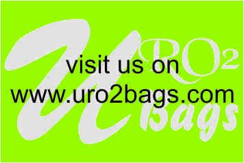 URO2 Paper Bags