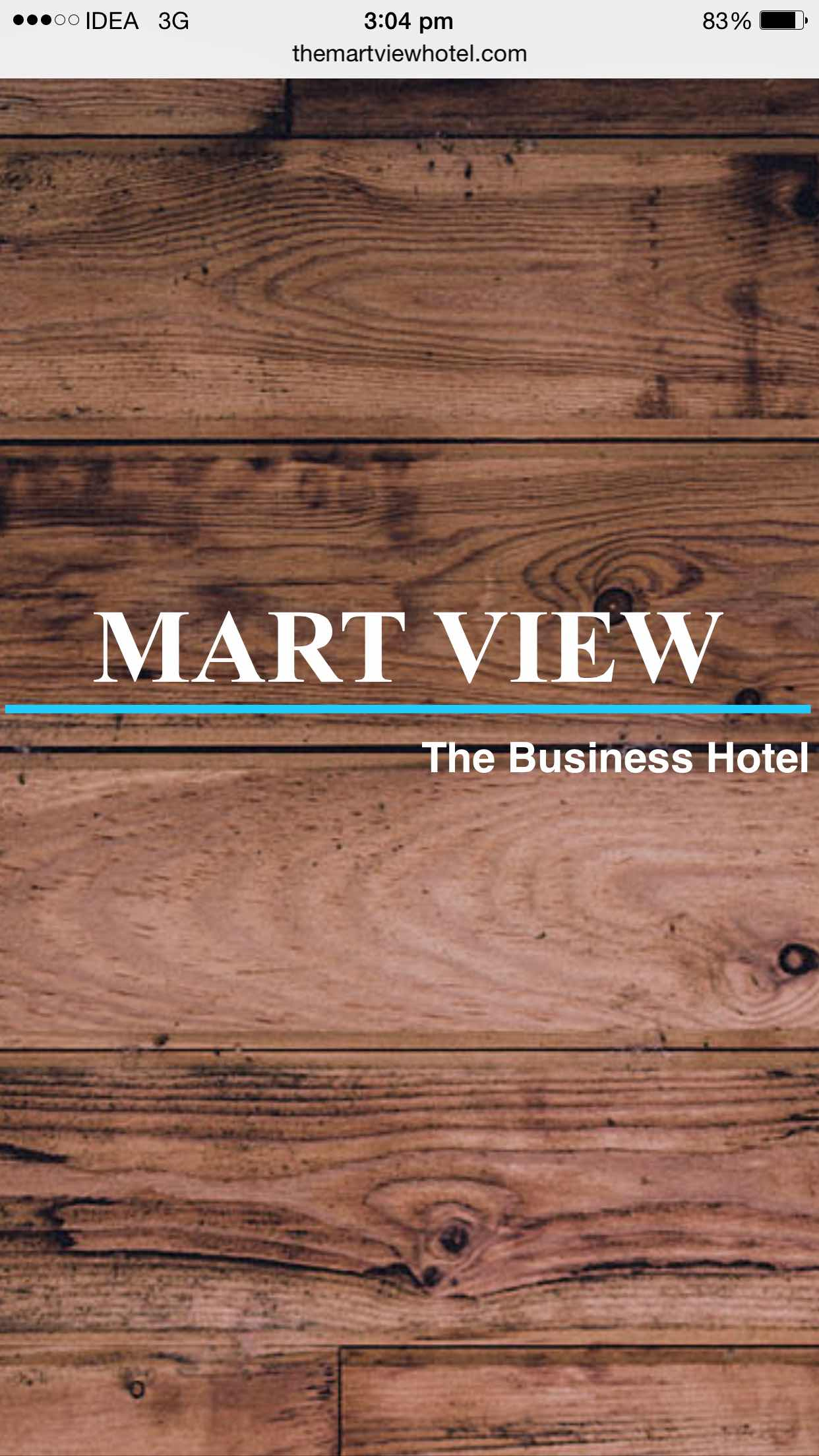 Mart View