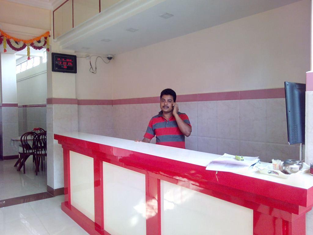 Kiran Guest Houses & Restaurant