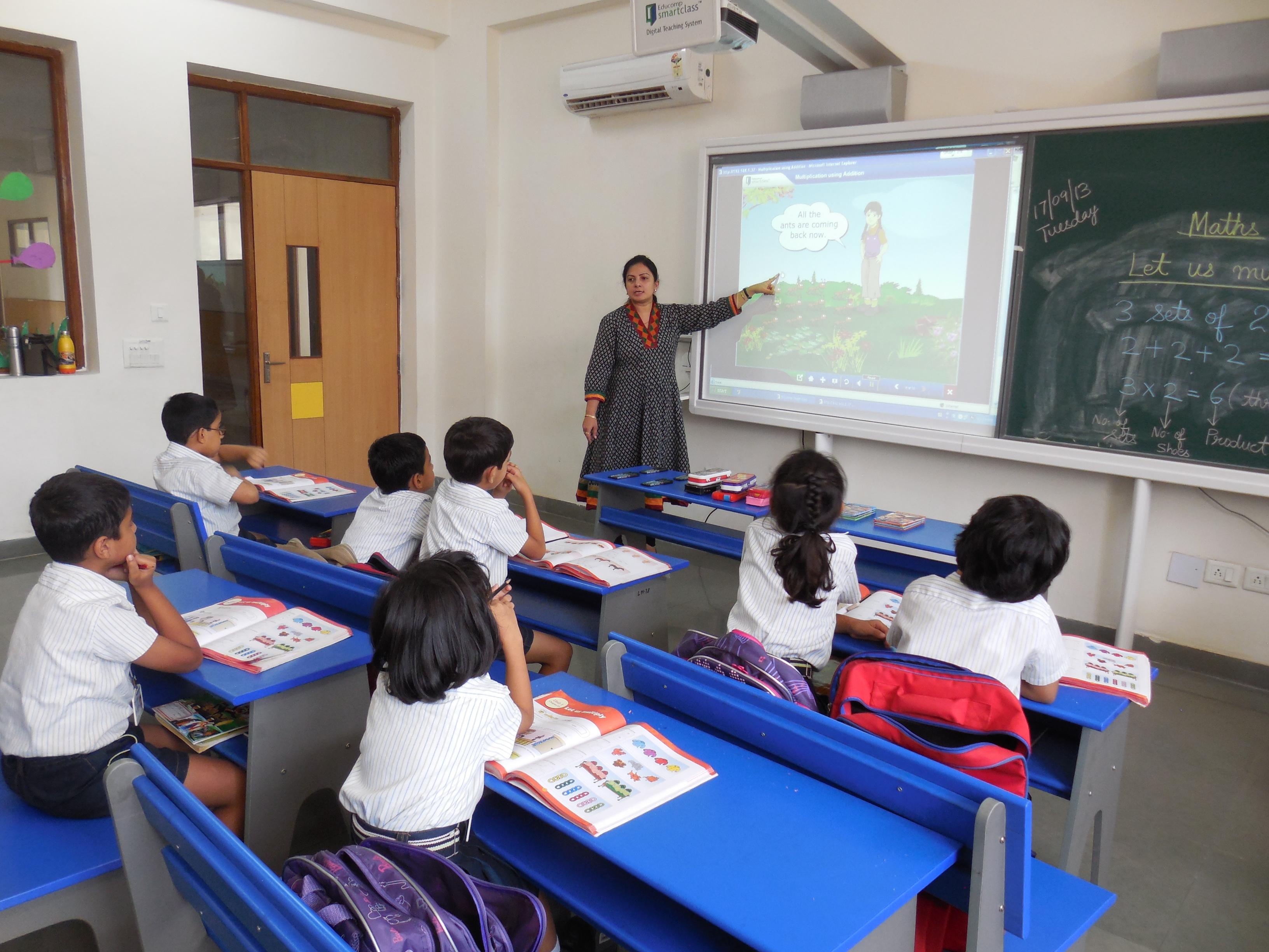 The Millennium School | @+91-7533007721 | Gurgaon