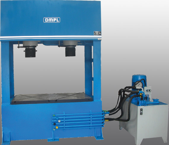 Dowel Machinery Pvt Ltd