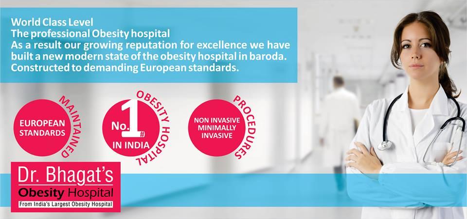 Dr Bhagat S Obesity Hospital