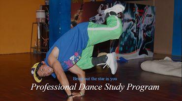 DR Creations dance studio