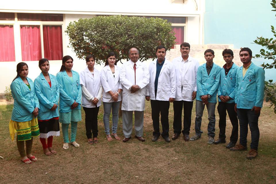 Dr Gupta Skin & Hair Hospital