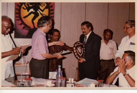 Dr M.Shanmugam Consultant.Chest diseases