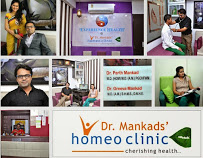 Dr Mankads homeo Clinic
