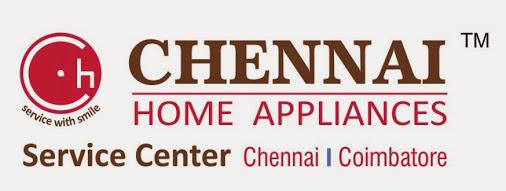 Chennai Home Appliances Service Centres