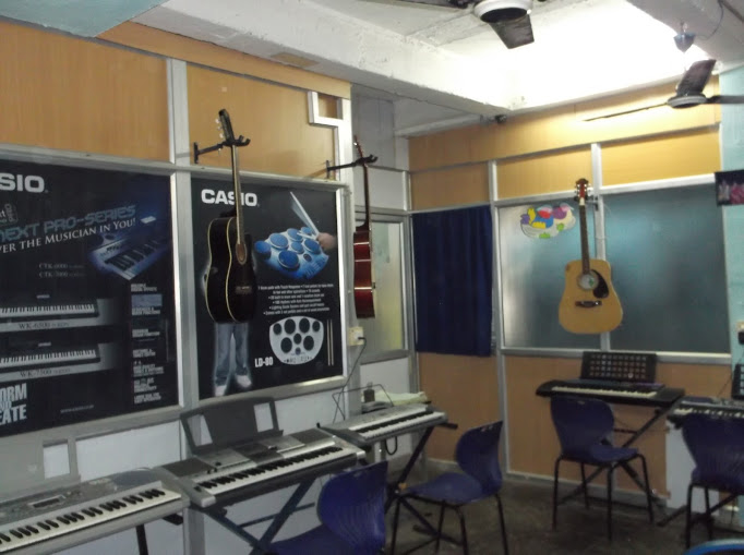 Elyon Musical Zone