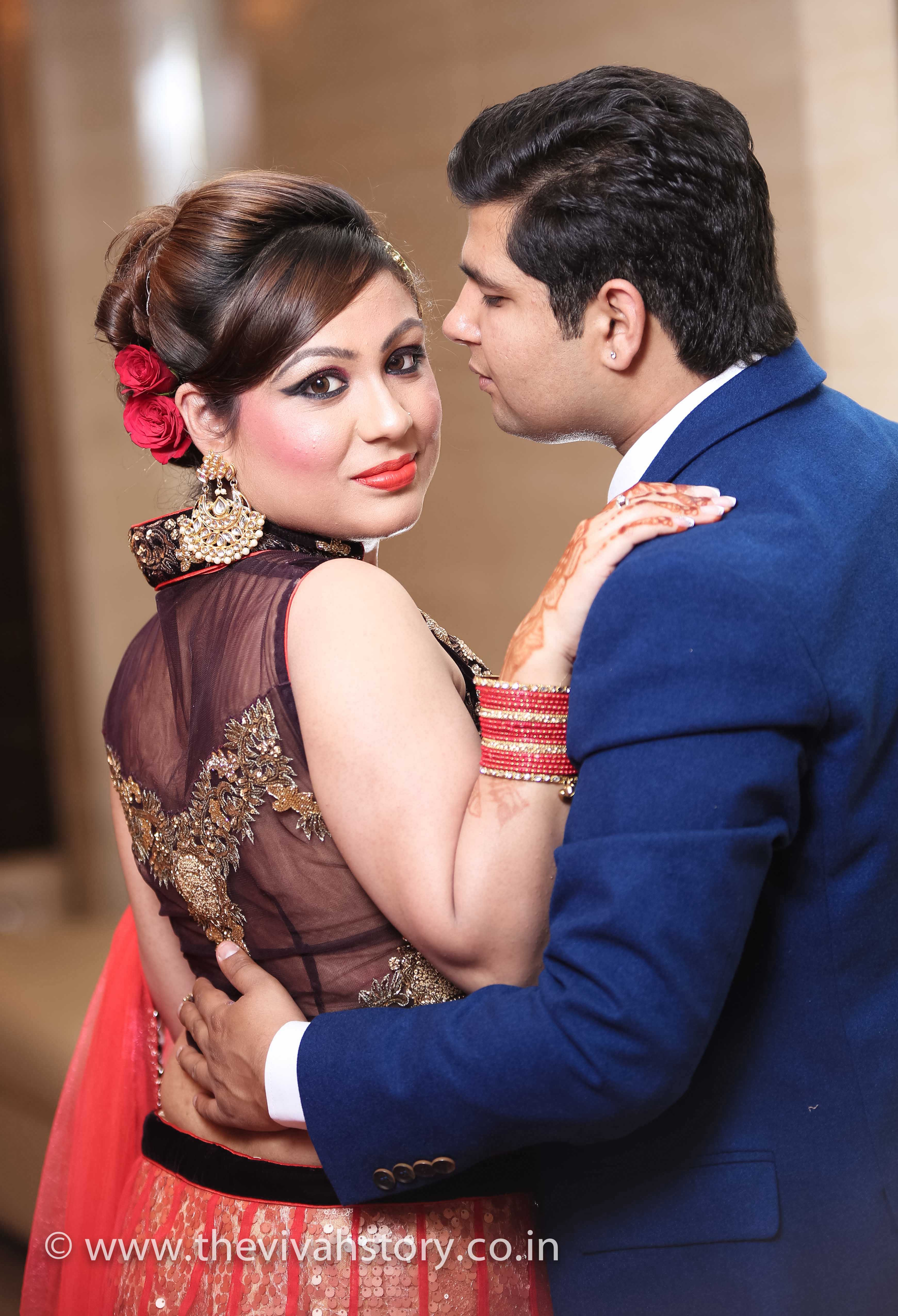 The Vivah Story