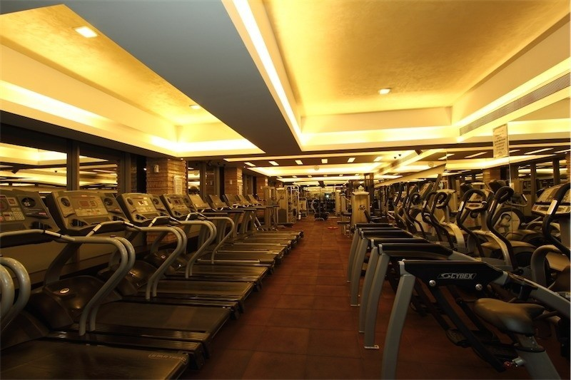 Five Fitness Club Cuffe Parade