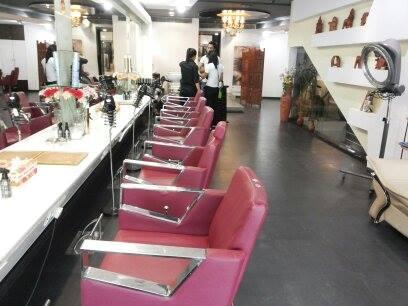 Flora D K Beauty Care Pvt Ltd