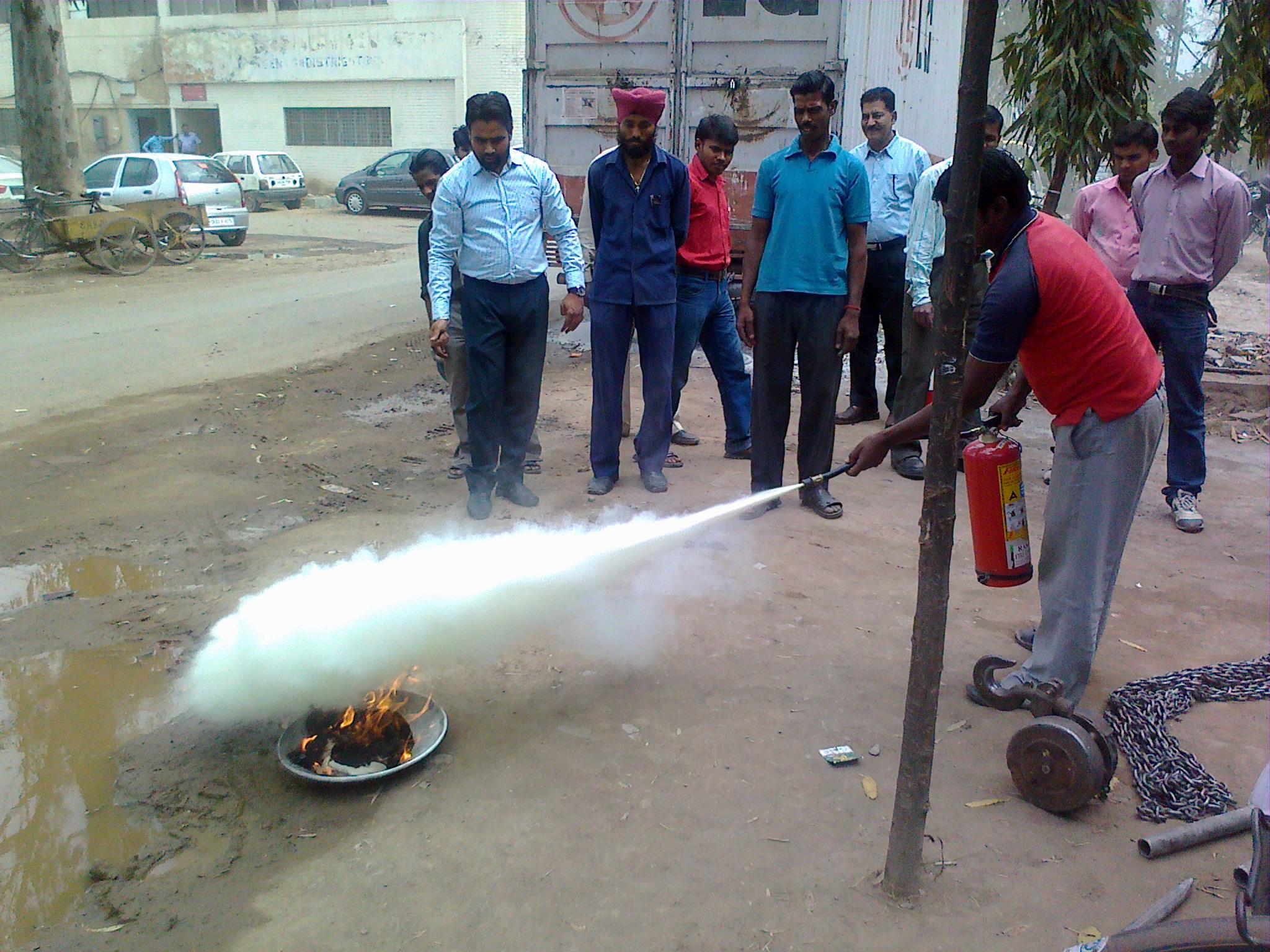 Rakhra Fire Engineers