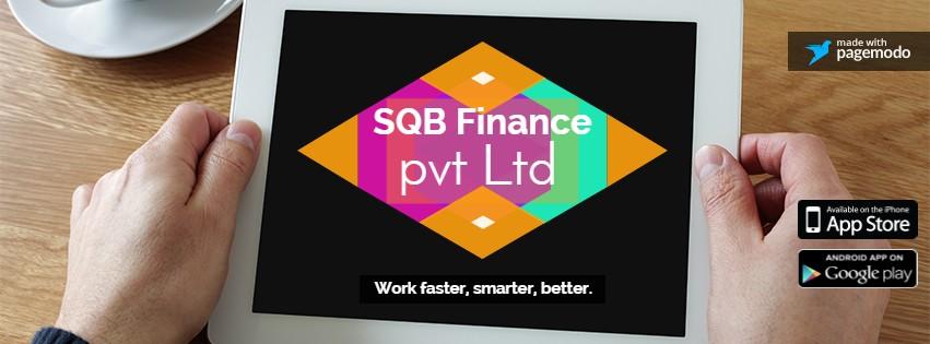 SQB Finance Pvt Ltd