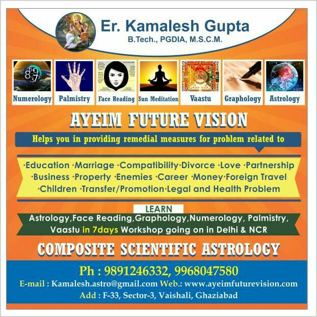 Ayeim Future Vision