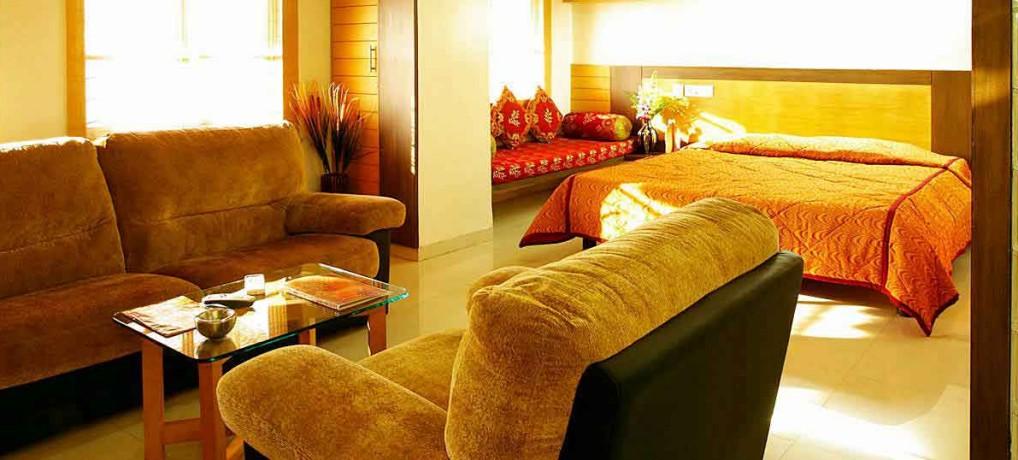 Hotel Orient Crown