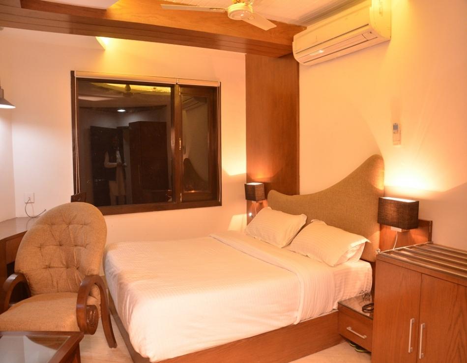 Hotel Prime Presidency