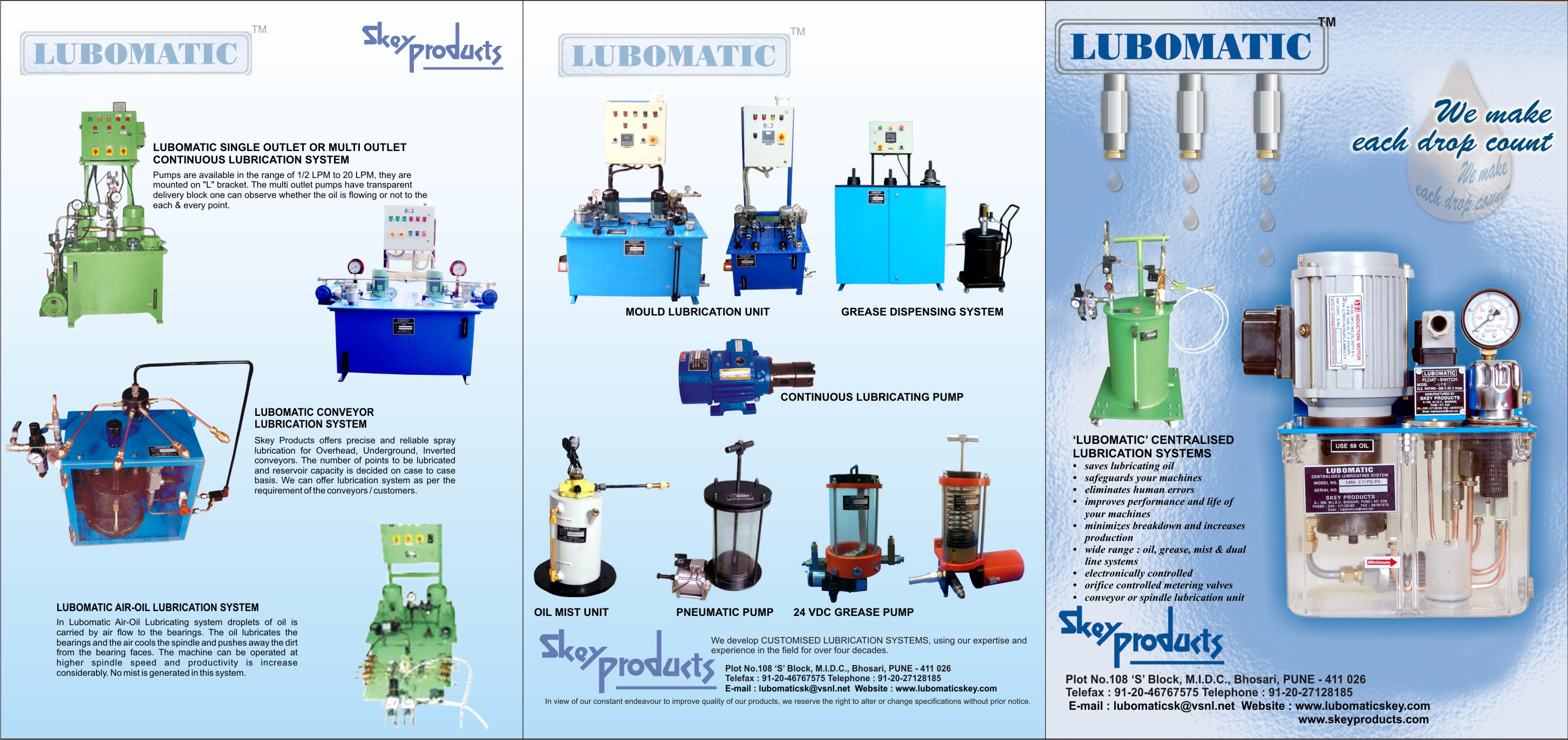 Skey Products