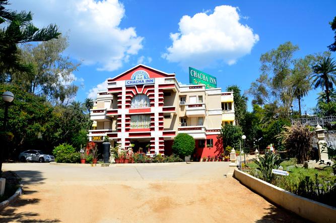 Hotel Chacha Inn