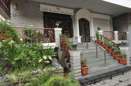 Hotel Sri Uma International