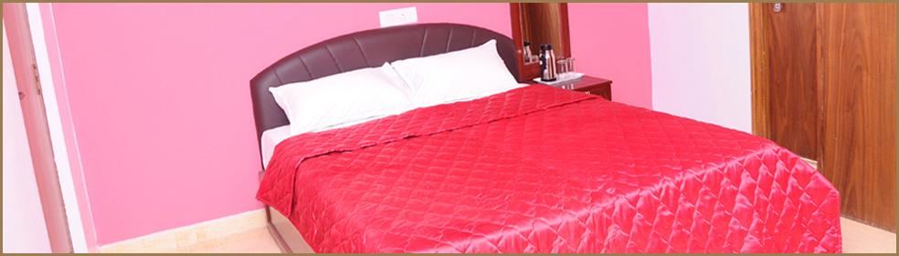 Hotel VishnuResidency
