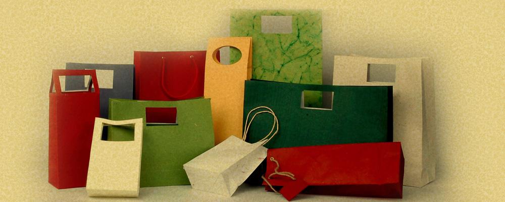 Paper Bag Wala