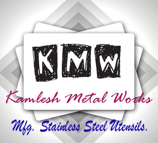 KAMLESH METAL WORKS