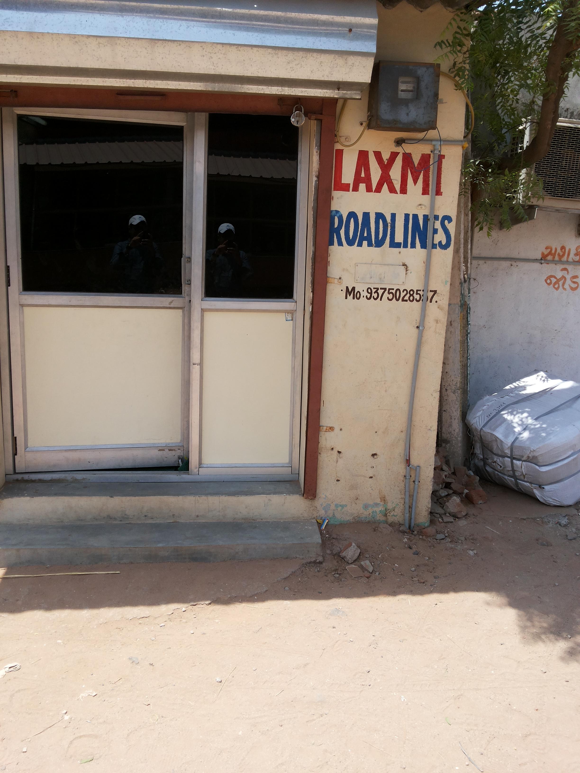 Laxmi Roadlines