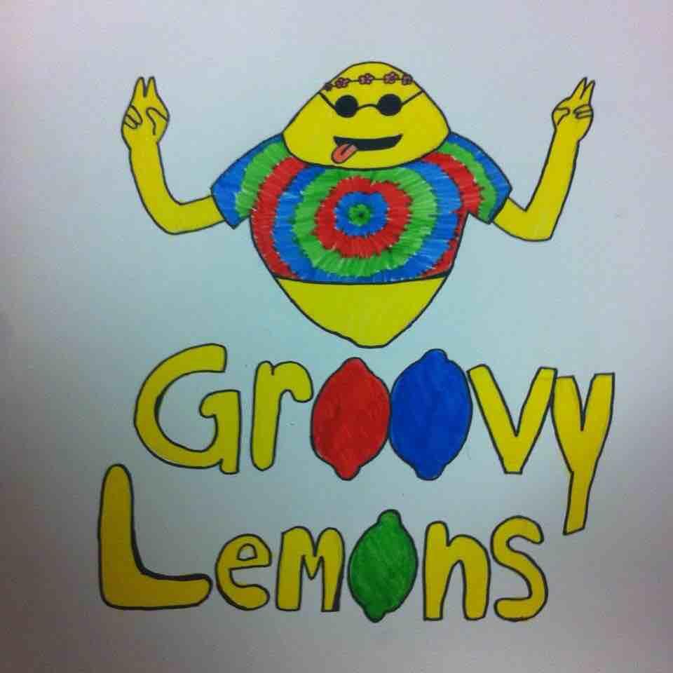Groovy Lemons
