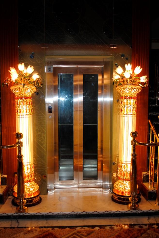 Nikon Elevators Pvt Ltd