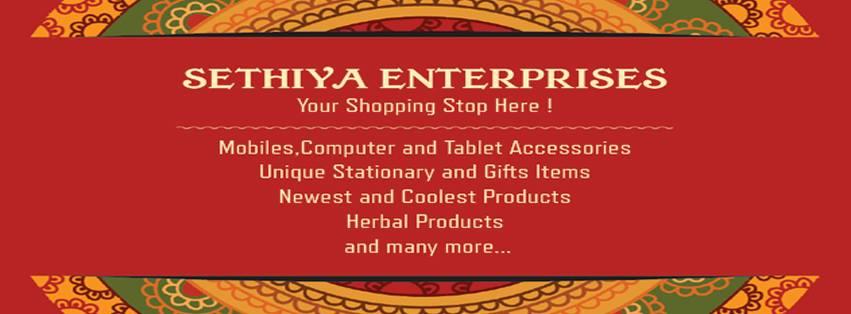 Sethiya Enterprises