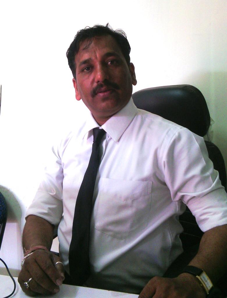 The English Lab By Vijay Chavhan